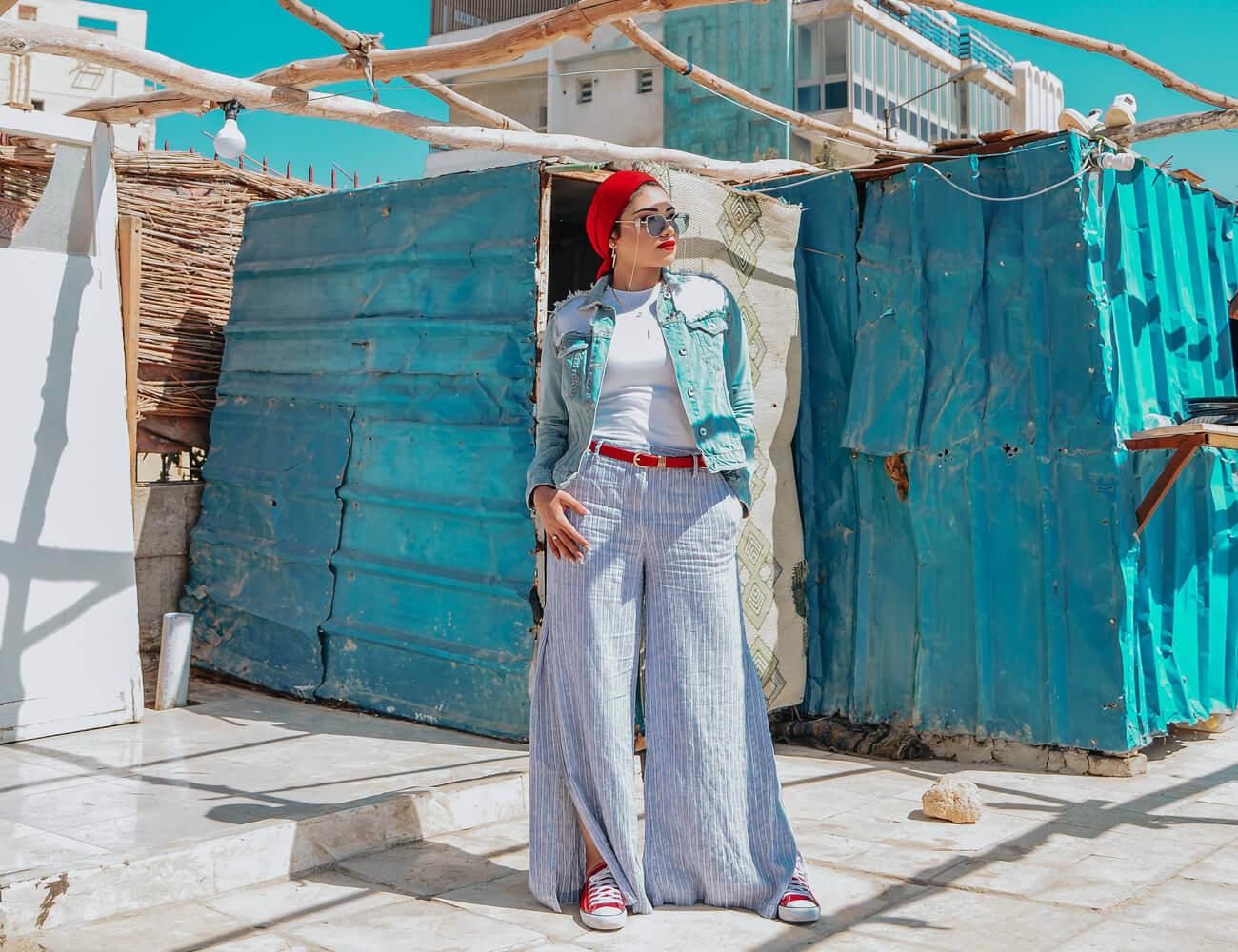 Street Fashion Session