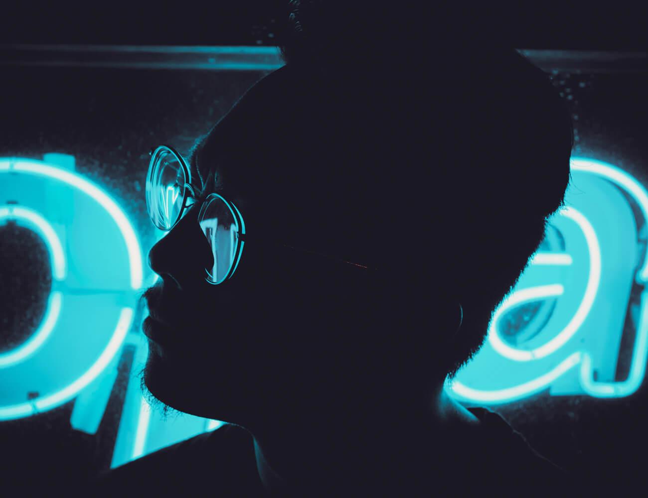 Night Neon Mood